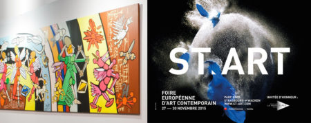De l'Art à Strasbourg