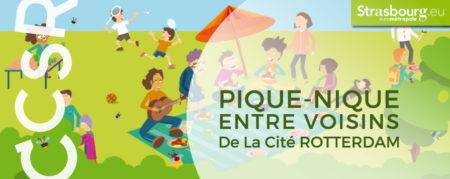 Pique Nique des Voisins 2018