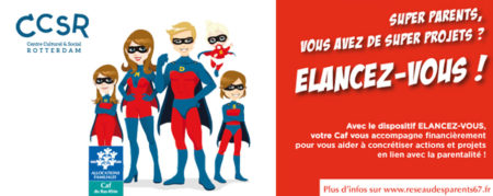 Super Parents, élancez-vous !