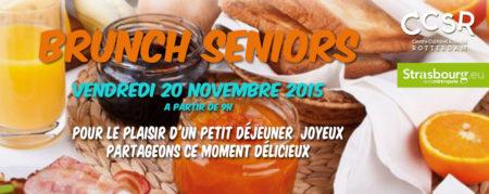 Brunch Senior