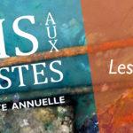 Avis aux Artistes 2019 : Les exposants