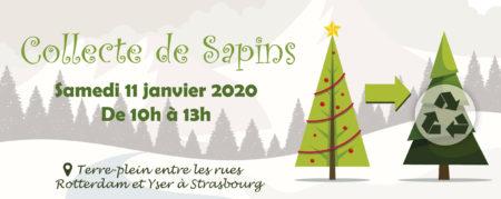 Mon Beau Sapin 2020