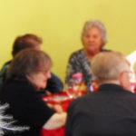 Repas de Noël Age d'Or : retour en images