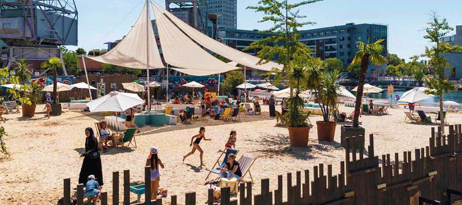 Ailleurs dans le quartier_ETE 2020_Les Docks