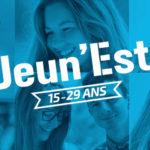 Jeun'Est : un portail pour les jeunes