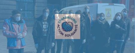 Strasbourg Action Solidarité
