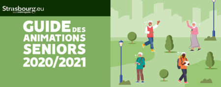 Guide des animations Seniors 2020-2021