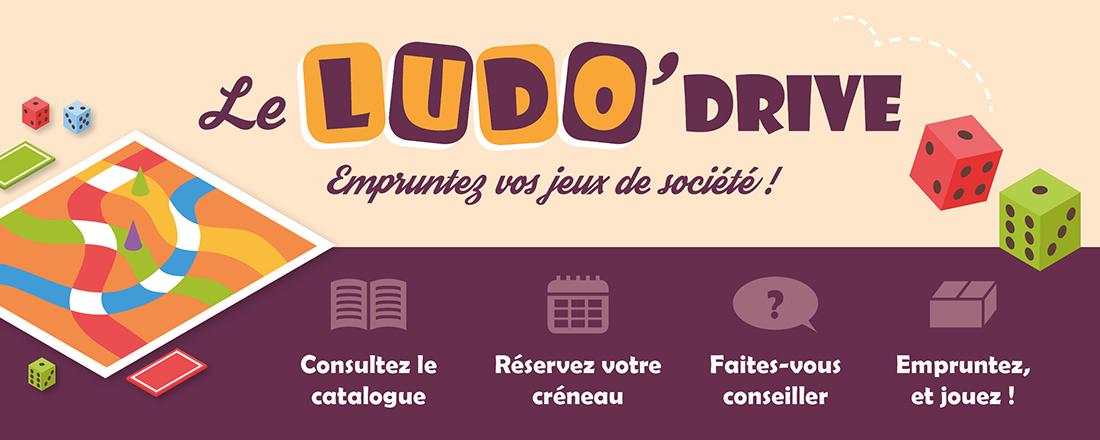 You are currently viewing Offrez-vous un moment ludique avec la Ludothèque