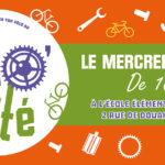 Vélo Cité 2021
