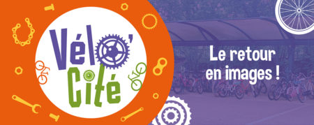 Vélo Cité 2021 : le retour en images