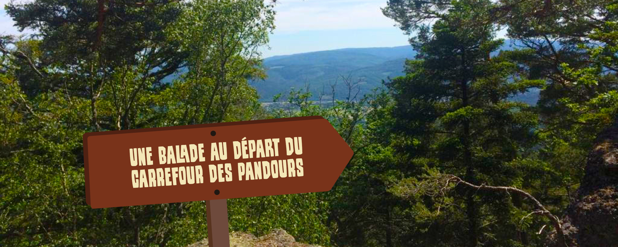 You are currently viewing Une balade au Col des Pandours