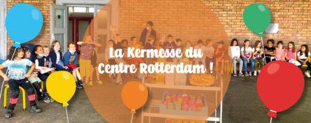 La Kermesse du Centre Rotterdam