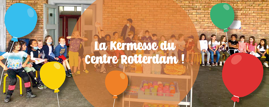 You are currently viewing La Kermesse du Centre Rotterdam