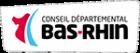 Logo Conseil Départemental Bas-Rhin