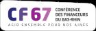 Logo CF 67