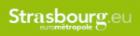 Logo Strasbourg.eu