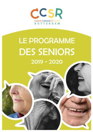 Plaquette Seniors - page 1